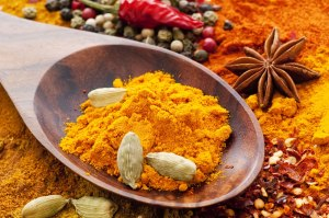 Cooking-With-Turmeric